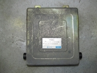 Image de Calculateur moteur Hyundai Pony de 1991 à 1995