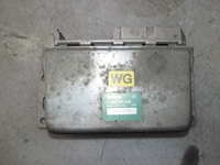 Picture of ABS Control Unit Opel Omega B Caravan from 1994 to 1999 | BOSCH