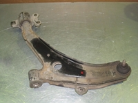Picture of Front Axel Bottom Transversal Control Arm Front Left Hyundai Coupe de 1996 a 1999