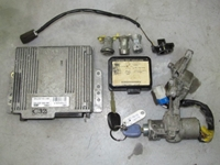 Picture of Immobiliser Set Hyundai Lantra de 1995 a 1998