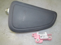 Picture of Front Seat Airbag Passenger Side Opel Corsa C from 2000 to 2003