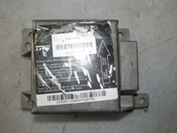 Picture of Centralina / detonador de airbags Alfa Romeo 145 de 1994 a 2002