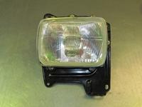 Picture of HeadLight - Left Nissan Pick-Up (D21) de 1986 a 1989
