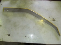 Picture of Front Right Door Wind Deflector Nissan Sunny (N13) de 1986 a 1991