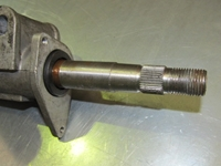 Picture of Steering Column Alfa Romeo 33 from 1990 to 1994