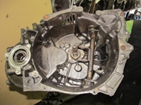 Picture of Gearbox Peugeot 309 de 1989 a 1995