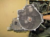 Picture of Gearbox Mazda 323 S (4 Portas) de 1985 a 1989
