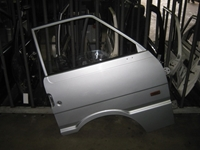 Picture of Front Door Right  Kia Best Combi from 1995 to 1997