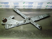 Picture of Rear Right Window Regulator Lift Rover Serie 100 from 1991 to 1995