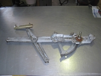 Picture of Rear Left Window Regulator Lift Peugeot 309 de 1989 a 1995