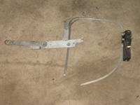 Picture of Front Right Window Regulator Lift Rover Serie 100 from 1991 to 1995