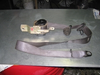 Picture of Front Left Seatbelt Rover Serie 100 from 1991 to 1995