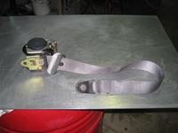Picture of Front Right Seatbelt Mazda 323 S (4 Portas) de 1998 a 2001