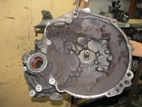 Picture of Gearbox Rover Serie 100 from 1991 to 1995 | 5C/37/D-2003059