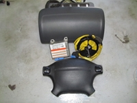 Picture of Airbags Set Kit Mazda 323 Coupe from 1994 to 1999
