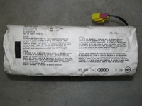 Imagen de Airbag de pasajero Audi A4 Avant de 2001 a 2004