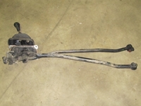 Picture of Gear Selector Linkage Nissan Cubic from 1993 to 1996