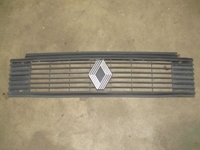 Picture of Front Grille Renault Master de 1987 a 1997