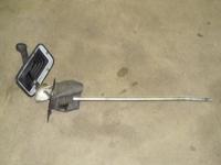 Image de Levier de vitesses Austin Montego de 1984 à 1995