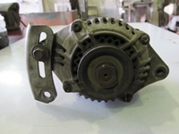 Picture of Alternator Honda Concerto from 1990 to 1994 | MITSUBISHI