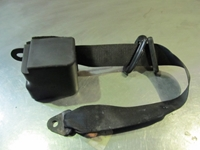 Picture of Rear Left Seatbelt Nissan Sunny (N14) from 1991 to 1995