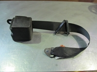 Picture of Rear Right Seatbelt Nissan Sunny (N14) from 1991 to 1995
