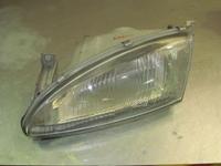 Picture of Farol esquerdo Hyundai Lantra de 1995 a 1998