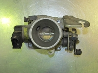 Picture of Mono Petrol Injection / Throttle Body Mazda 121 from 1996 to 2000