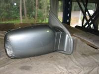 Image de Rétroviseur droite Ford Sierra de 1982 à 1987