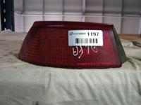 Picture of Farolim trás painel esquerdo Alfa Romeo 145 de 1994 a 2002