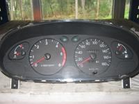 Picture of Instrument Cluster Hyundai H1 de 1998 a 2004