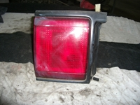 Picture of Tail Light in tailgate / trunk lid - Left Toyota Carina II from 1988 to 1992
