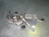 Picture of Tailgate Glass Wiper Motor Nissan Cubic de 1993 a 1996