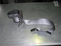 Imagen de Cinturon seguridad trasero izquierdo Volvo S70 de 1997 a 2000