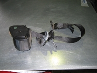 Picture of Rear Right Seatbelt Mazda 121 from 1996 to 2000
