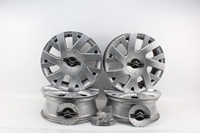 Picture of Alloy Wheel Set Citroen C4 from 2004 to 2008