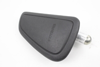 Picture of Front Seat Airbag Driver Side Opel Corsa C from 2000 to 2003 | 13128733