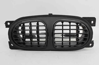 Picture of Center Dashboard Vent (Pair) Hyundai Accent from 1997 to 1999