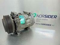 Picture of Compressor do ar condicionado Renault Espace III de 1997 a 2003 | SANDEN 7700861971F