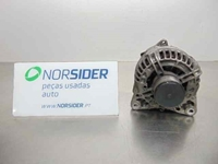 Picture of Alternator Renault Kangoo II Fase I from 2008 to 2012 | Bosch 