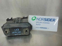 Picture of Front Bumper Shock Absorber Left Side Renault R 21 from 1989 to 1995