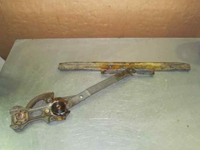 Picture of Front Right Window Regulator Lift Mercedes W 115 de 1968 a 1975