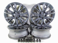 Picture of Alloy Wheel Set Opel Vectra C Caravan from 2005 to 2008 | RONAL 13276517