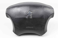 Picture of Steering Wheel Airbag Peugeot 407 Sw from 2004 to 2008 | 96610710ZD