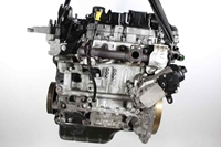 Picture of Engine Ford Fiesta from 2008 to 2012 | KVJA