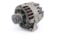 Picture of Alternator Mitsubishi Colt Cz3 from 2005 to 2008 | VALEO A 6391500250