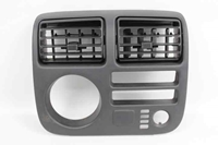 Picture of Center Dashboard Vent (Pair) Suzuki Alto from 1995 to 1998 | 73610-70F0