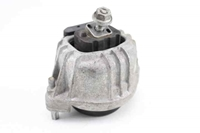 Picture of Right Engine Mount / Mounting Bearing Bmw Serie-1 (E87) from 2007 to 2011 | 13981112