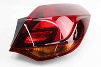 Picture of Tail Light in the side panel - right Opel Astra J 5P from 2009 to 2012 | AL
