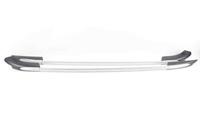 Picture of Barras de tejadilho longitudinais (conjunto) Citroen C4 Grand Picasso de 2006 a 2010 | 9658373580 9658373480